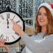 intu Braehead open till midnight to help shoppers hunt for Christmas gifts
