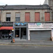 £1m investment planned for Paisley town centre building repair projects