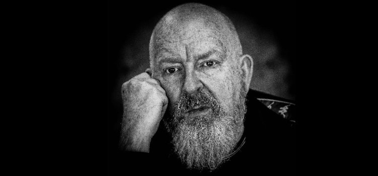 An evening with music genius Alan McGee at Paisley's Rock n Rollers