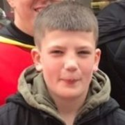 Teenager Liam Monaghan has been found safe and well