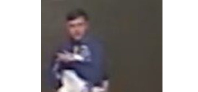 Appeal to trace man following taxi fraud and assault in Johnstone