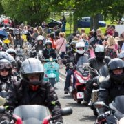 The Erskine Motorbike Meet is on its way in May