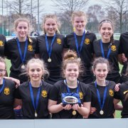 Renfrewshire Girls deliver tremendous trophy winning performance