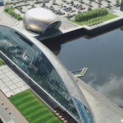 Glasgow Science Centre goes online