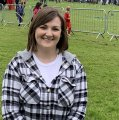 SNP councillor Natalie Don declares her interest to stand as an MSP in next years Holyrood elections