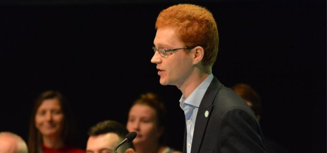 Local Green MSP to sit on Covid-19 committee