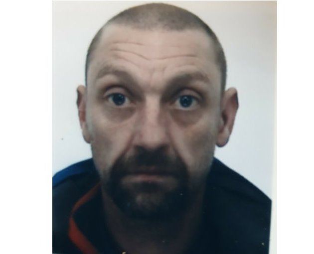 Help Police trace missing Johnstone man Kristopher Cruden