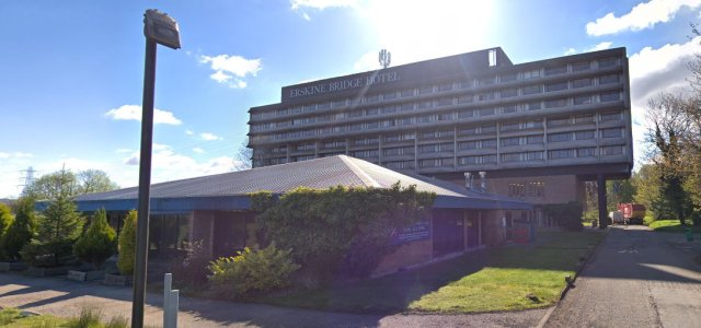 No end in sight for Erskine hotel staff after tax blunder makes them ineligible for the furlough scheme