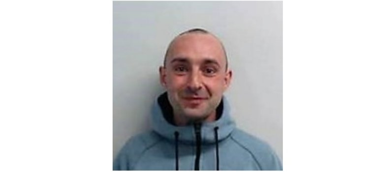 New appeal for information on whereabouts of ex-prisoner Joe McGee who has breached licence terms