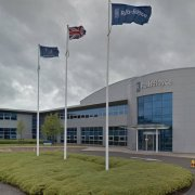 Renfrewshire Rolls-Royce jobs at risk as 9,000 jobs expected to be cut globally
