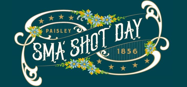 Sma' Shot Day goes online