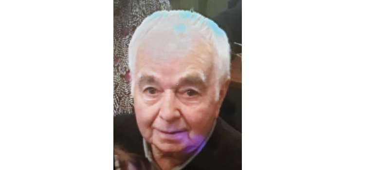 Paisley pensioner Robert Young traced safe and well