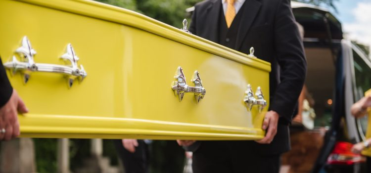 Funerals 'revamp' to meet modern needs in East Renfrewshire