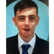 Police launch appeal to find missing Johnstone man Connor McNair