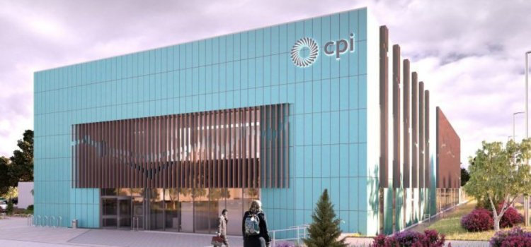 Construction begins at the new Medicines Manufacturing Innovation Centre in Renfrewshire