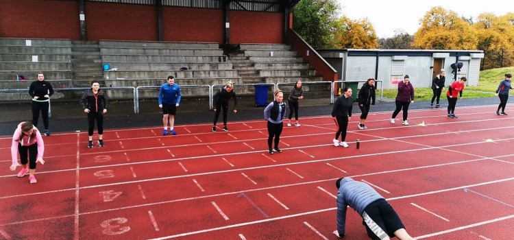 Renfrewshire Leisure expands outdoor and online exercise programme