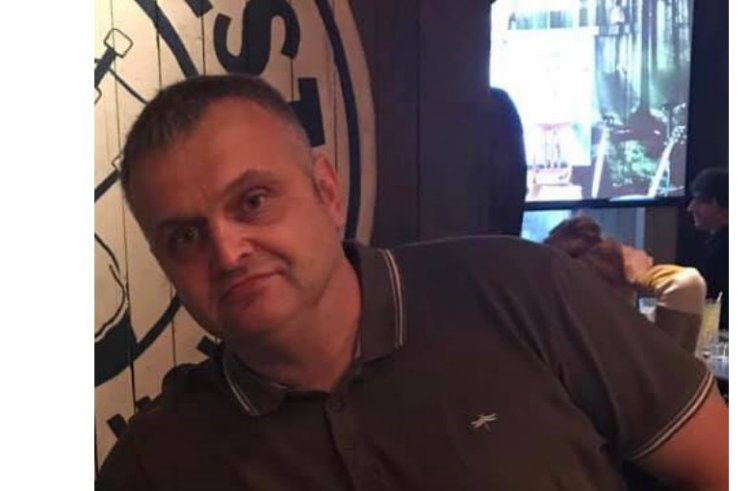 Body found near Thorn Brae confirmed as missing Johnstone dad Kevin Turner