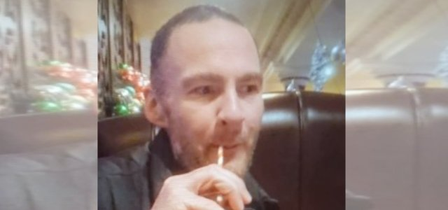 Paisley man David Clark has been traced safe and well after being reported missing