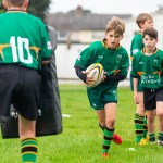 Bishopton RFC scores funding boost from Taylor Wimpey for new under 13's tops
