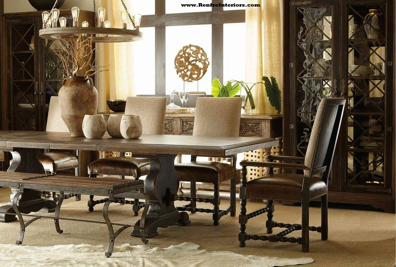 fine living room furniture gypsum ceiling designs for 2017 renfro interiors erin doug interior designer maitland smith specializes in home furnishings and accessories including