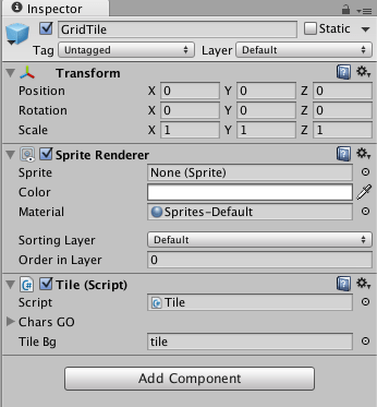 Building a Word Game in Unity - DoneWithComputers