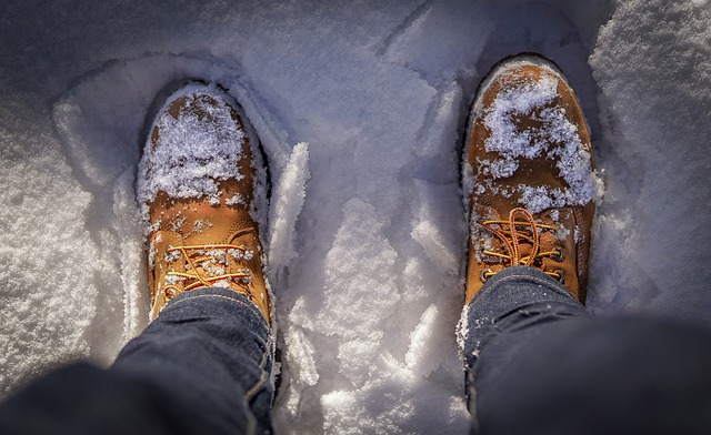 Winter Sand And Salt Protecting Your Wood Floors