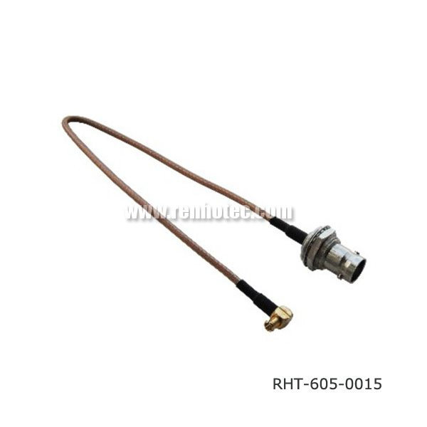 BNC Cable Assembly Manufacturer in China-RenhotecRF
