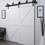 The Benefits Of An Easy Glide Soft Close Barn Door Renin Corp