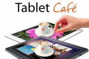 Tabletcafé @ Bibliotheek Veluwezoom Renkum | Renkum | Gelderland | Nederland