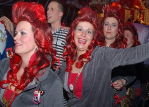 Carnaval: Groot Gekostumeerd Carnavalsbal @ Huize Redichem (Rijnkom) | Renkum | Gelderland | Nederland