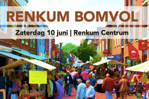 Renkum Bomvol! @ Renkum Centrum | Renkum | Gelderland | Nederland