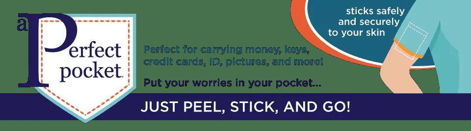 Win een Perfect Pocket voor bij het hardlopen!