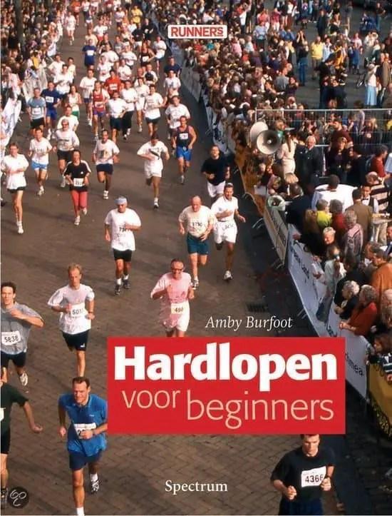 hardloopboek voor beginners
