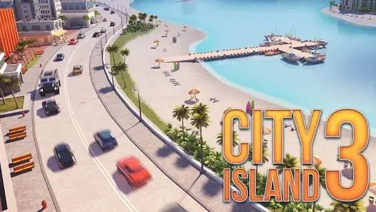 City Island 3 - Building Sim Little to a Big Town