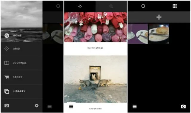 Download VSCO Cam Apk