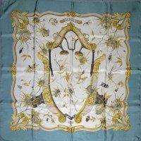 Vintage Hermes scarves