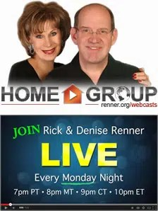 Join Home Group!