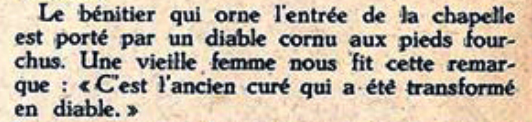 1948 – Le Soir Ilustré