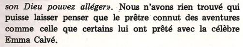 L'heritage de l'abbé Saunière