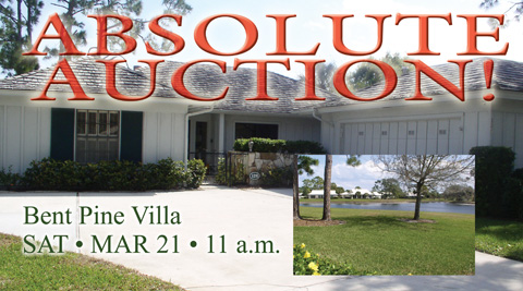 126 Prestwick Circle #17 Vero Beach Florida