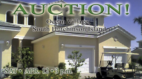 304 South Compass Dr. S. Hutchinson Island Florida