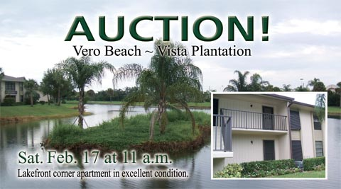 43 Plantation Drive Vero Beach Florida