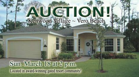 705 Ocracoke Vero Beach Florida
