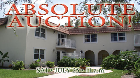 715 20th Street #108 Vero Beach Florida
