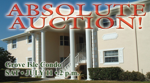 720 Lake Orchid Circle #206 Vero Beach Florida