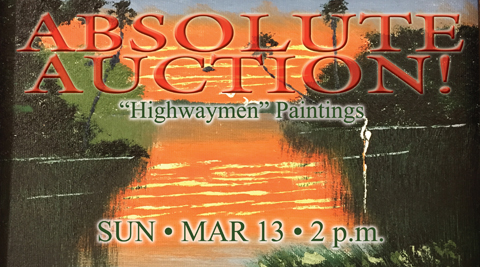 Highwaymen March 2016