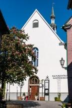 Kulturzentrum Klosterkirche
