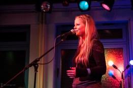 Sira, CaféSATZ Poetry Slam, C@fe-42, 21. Dez. 2012