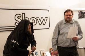 Michael Meyer & Carsten Koch, Lückentext-Show, 30. Jan. 2013