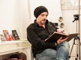 Torsten Sträter, Lückentext-Show, 30. Jan. 2013